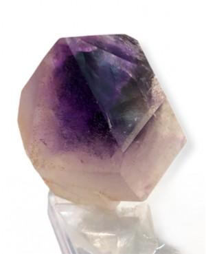 Single crystal  Amethyst