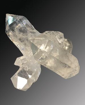 Quartz(Cristal de roche)