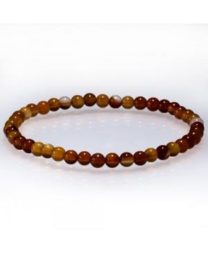 Cornaline bracelet