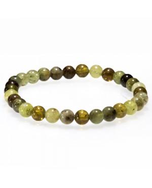 Bracelet Opale miel